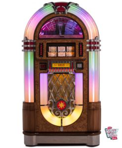 Jukebox audio Loisirs 1015 Slimeline