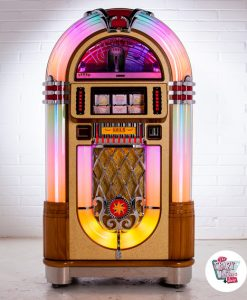 Jukebox Sound Досуг 1015 Slimeline