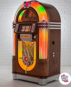 Jukebox Ton Freizeit 1015