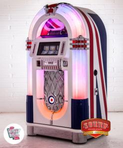 Jukebox Sound Leisure 1015 Storbritannien