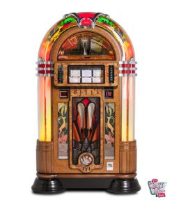 Jukebox Ton Freizeit Gazelle