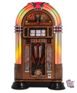 Ton Freizeit Jukebox Manhattan