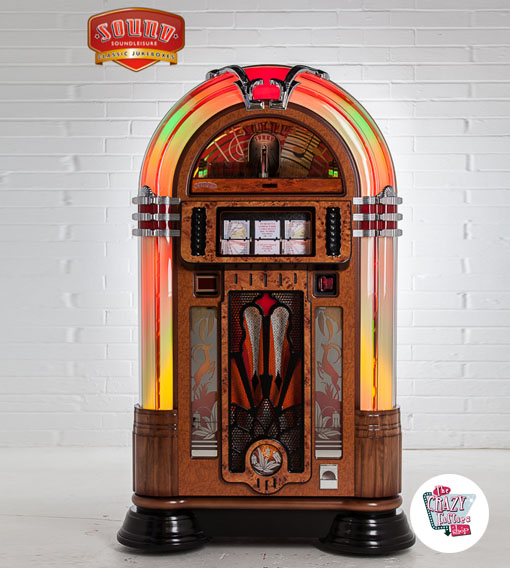 Jukebox Sound Leisure Manhattan