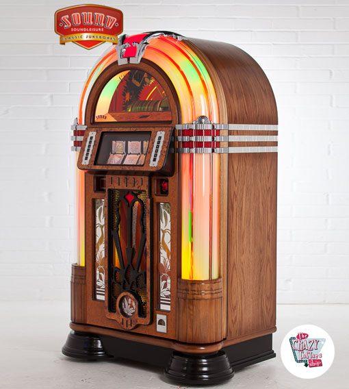Jukebox Sound Leisure Manhattan