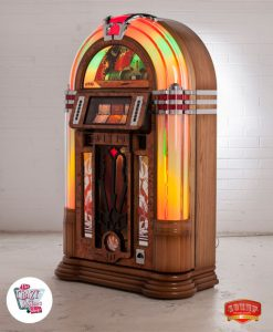 Leisure Jukebox Melody Som