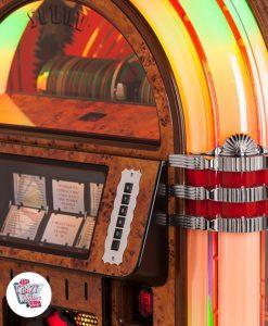 Jukebox Melody Sound Leisure