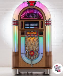 Jukebox Sound Leisure Vinilo SL45