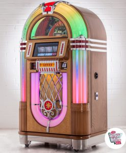 Jukebox Sound Freizeit Vinyl SL45