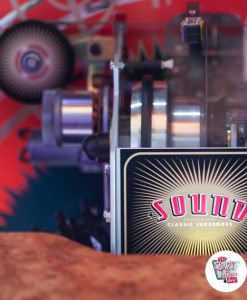 Jukebox Sound Leisure Vinyl SL45