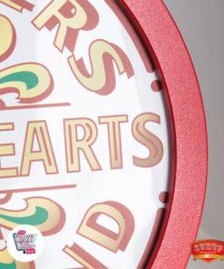 Jukebox Vinyl Sgt Pepper's