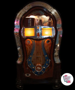Wurlitzer Jukebox 1080
