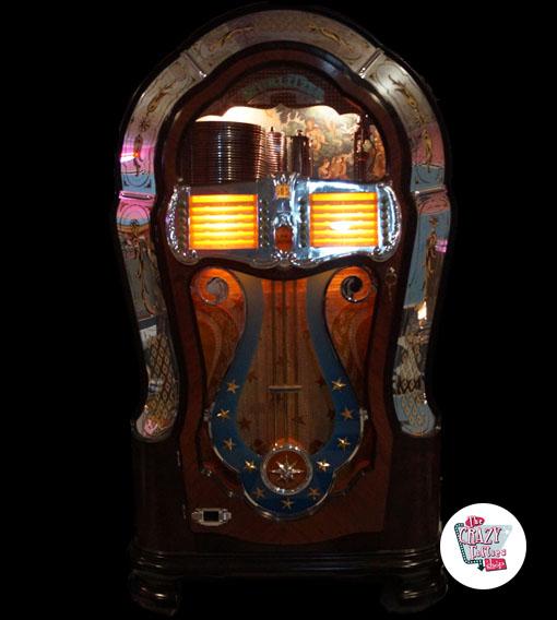 Jukebox Wurlitzer 1080