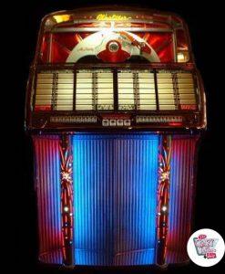 Wurlitzer Jukebox 1800