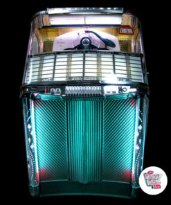 Wurlitzer Jukebox 1900