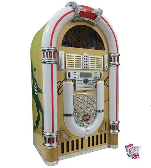 Jukebox Elvis or