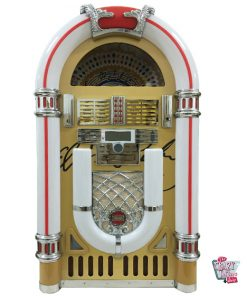 Jukebox Elvis Gold
