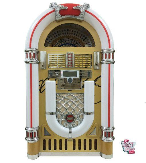 Jukebox Elvis Gold