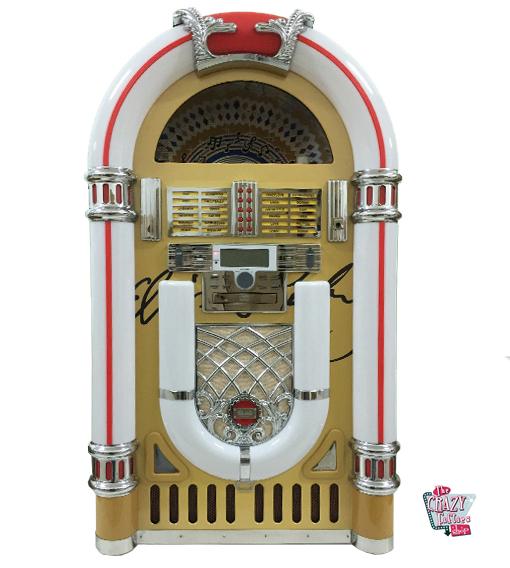 Jukebox Elvis Altın