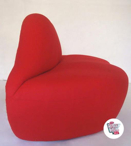 Lips sofa