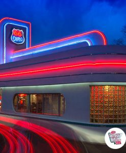 Tailor-made neon signs for business
