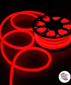 LED Neon Flex Red