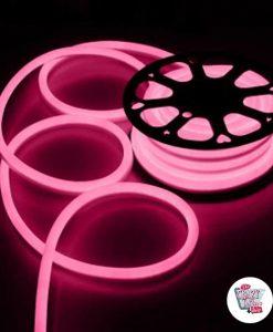 LED Neon Flex Pink