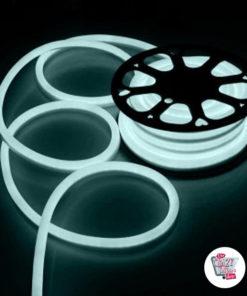LED néon Flex Turquoise