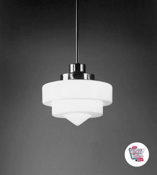 Vintage lampe HO-044-10