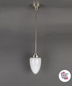 Vintage lampe HO-6143-8