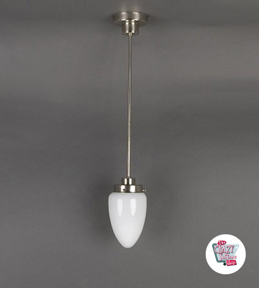 Lámpara Vintage HO-6143-8