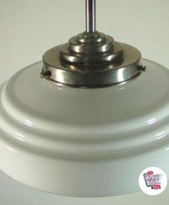 Vintage lampe HO-940-12