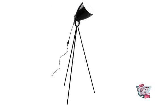 Schwarz Stehlampe Lampe