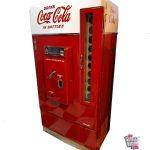Máquina de Refrescos Original Vendo V110 Coca-Cola