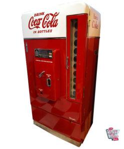 Original Forfriskning Machine Jeg selger V110 Coca-Cola