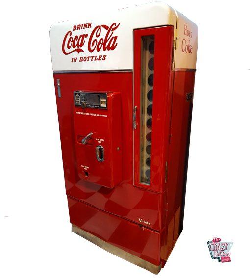 Original Erfrischungsmaschine Ich verkaufe V110 Coca-Cola