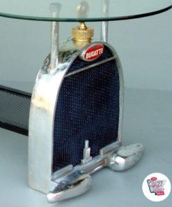 Table Bugatti