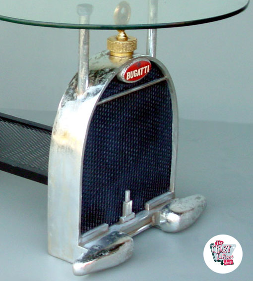 mesa Bugatti