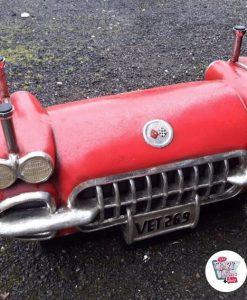 Corvette Mesa 58