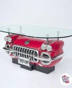 Mesa Corvette 58
