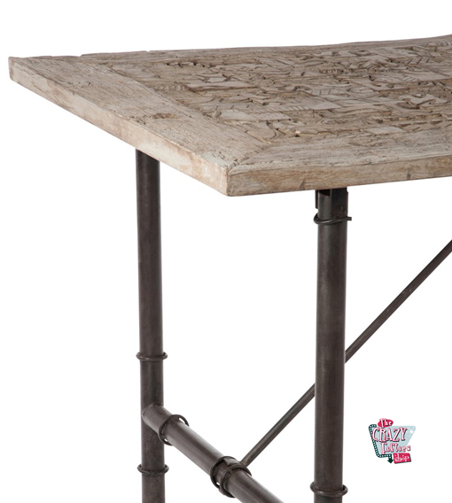 Industrial Table 180