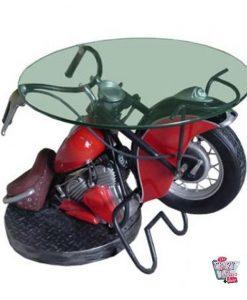 Mesa Moto indienne