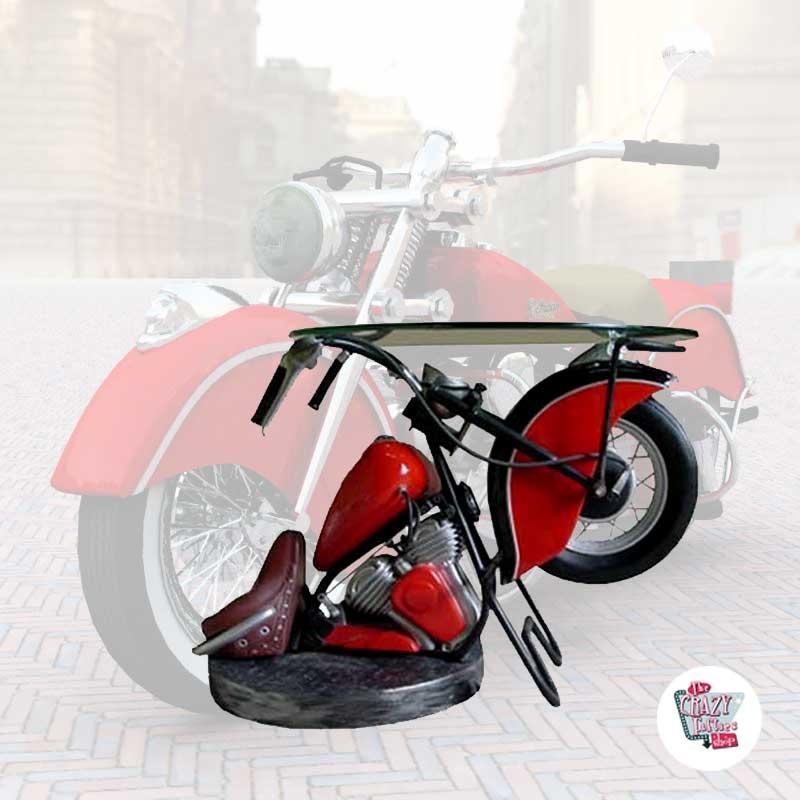Mesa Moto Indian