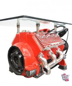Mesa Motor V6