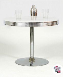 American Restaurant Runder Tisch Kingman