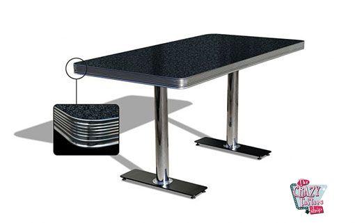 Retro American Diner Black Mesa 150