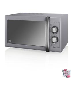 Retro Microwave Manual