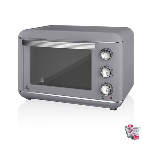 Fantastisk købe Mini ovn Elektrisk økonomisk Vintage »Thecrazyfifties.es EN29