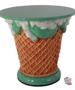 Ice Cream Tables