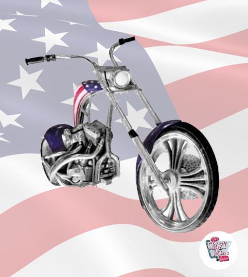 Harley Davidson Custom Motorcycle