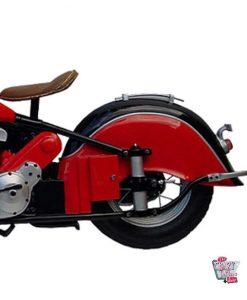 Moto indiske Wall